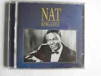 NAT KING COLE 20 TRACK CD NEW & SEALED