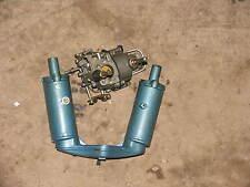EVINRUDE OMC  5 1/2 hp Carburetor Carb Outboard