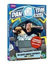 DanTDM On Tour [DVD]