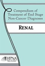 COMPENDIUM OF TREATMENT OF END STAGE NON-CANCER DI