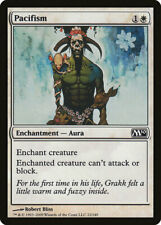 Magic MTG Tradingcard Core Set 2010 Pacifism 22/249