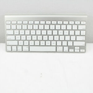 Apple Keyboard A1314 Individual Replacement Keys