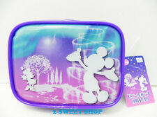 Japan ~ Harajuku Tokyo Cute Kawaii Mickey Minnie Mouse Cosmetic Bag