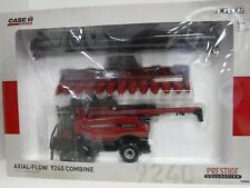 Case IH 9240 Axial-Flow 1/32 Die-Cast Metal Replica Combine