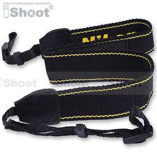 Shoulder/Neck Sling Strap Belt for Nikon Digital&Film SLR Camera&Bag Case—BEST