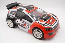 Losi Mini Rally 1/14 4WD Electric Rally Car w/ Servo