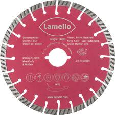 Lamello Diamant-Trennscheibe für Tanga DX200, Ø 180   132530