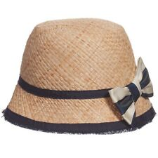 MONNALISA BABY GIRLS STRAW HAT 2-4 YEARS