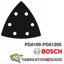 Bosch 2608000149 Plateau de Ponçage