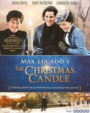 Christmas Candle [Blu-ray], Good DVD, Cosmo, James, McCoy, Sylvester, Matheson,
