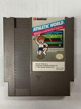 Athletic World (Nintendo) NES