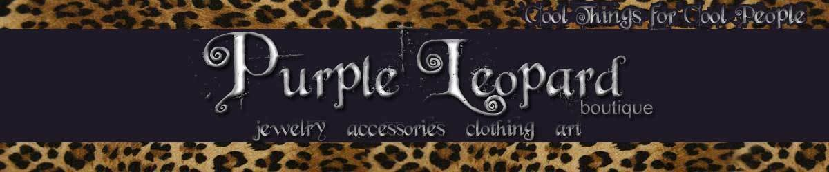 Purple Leopard Boutique