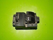 97 98 99 00 01 Prelude OEM driver left door master window lock switch control
