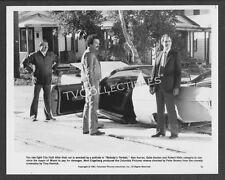 8x10 Photo~ NOBODY'S PERFEKT ~1981 ~Gabe Kaplan ~Alex Karras ~Robert Klein