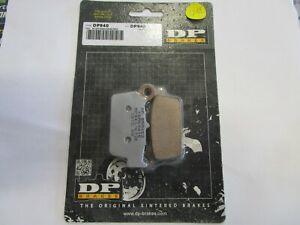 DP BRAKES DP940 10-14 Yamaha YZ450F