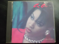 AUDREY  WHEELER  -   I´m  YOURS  TONIGH ,  CD  1991 ,  SOUL , R`n`B , HIP HOP