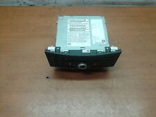 Original Mercedes W212 E350 Radio Navigation Comand A2129004412 Échangeur