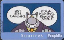 Frankreich 3984-3993MH (kompl.Ausg.) Markenheftchen postfrisch 2005 Comics