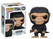 Funko POP ! 453 Movie CAESAR - CESARE - WAR FOR THE PLANET OF THE APES- NEW!!!