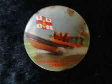1980s Transportation Collectable Badges & Patches