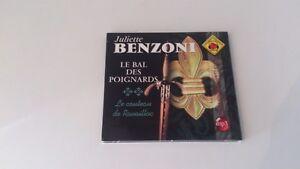 Juliette BENZONI - Le Bal des poignards : Le couteau de Ravaillac (mp3)