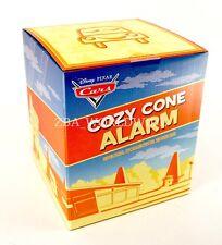 NEW Mattel Disney D23 2017 Expo Pixar Cars Cozy Motel Cone Alarm Clock