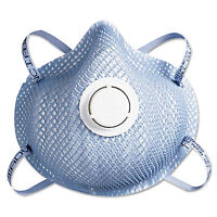 Moldex 2300N95 Series Particulate Respirator Half-Face Mask Medium/Large 10/Box