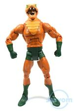 "DC Universe Classics 6"" Darkseid CnC Wave 12 Copperhead Loose Complete"