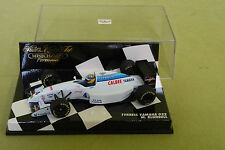 Minichamps-Tyrrell YAMAHA 022-M. Blundell