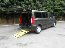 Expert 5 Seats Disabled Vehicles