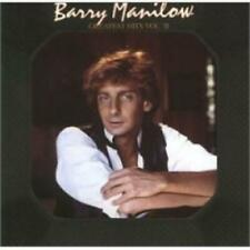 Greatest Hits Vol II ~ Barry Manilow (Cassette)