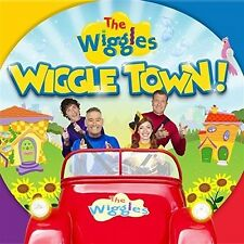 The Wiggles - Wiggle Town! [New CD] Australia - Import