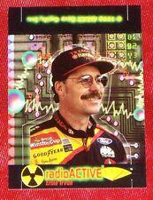 Ernie Irvan 1996 Maxx Odyssey Racing Radio Active Insert Card #RA2
