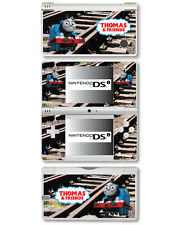 Thomas the Tank Engine Vinyl Skin Sticker for Nintendo DSi