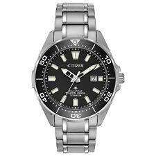 -NEW- Citizen Promaster Diver Eco-Drive Watch BN0200-56E