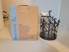 PartyLite Song Bird Votive Tea Light Holder New With Box