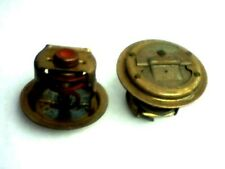 Pair of Flat Head Ford 1937-48 85HP Mercury 1939-48 Thermostat High Temp