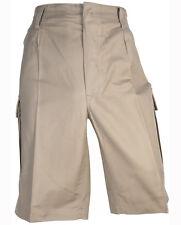 Bermuda Feldhose Atlasgewebe Freizeithose Arbeitshose Shorts Bermudashorts 6-60