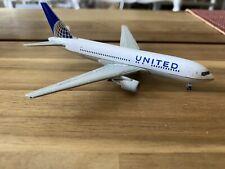 1:400 Gemini Jets United Boeing 767-200 GJUAL1137