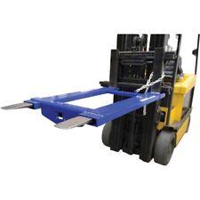 New Vestil Forklift Tow Base For 36l Forks 4000 Lb Capacity