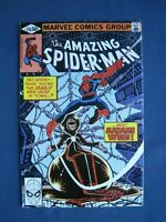 Amazing Spider-man #210, VF 8.0, 1st Appearance Madame Web