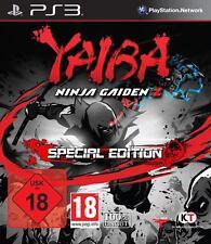 Yaiba - Ninja Gaiden Z ( PlayStation 3 )