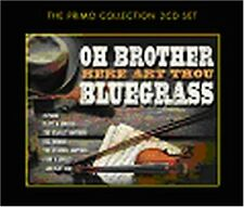 Various Artists - Oh Brother: Here Art Thou Bluegrass / Various [New CD] UK - Im