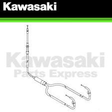 NEW 2004 - 2009 GENUINE KAWASAKI KFX 700 STARTER / CHOKE CABLE 54017-1226