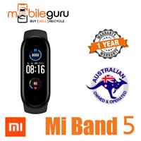 Xiaomi Band 5 Global Mi Smart Watch Sport Tracker Fitness Waterproof AU Stock