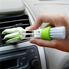 Car Air Conditioning Vent Blinds Cleaning Brush Plastic Dirt Duster Cleaner