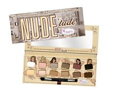 180,05€/100 g The Balm - Nude Tude - Lidschattenpalette - New - Original