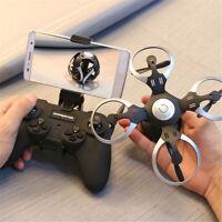 MINI WIFI HD Cam Camera Drone FPV HD 2.4GHz 6-Axis 4CH 3D Gyro RC Quadcopter LED