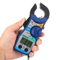 KT87N  DC/AC Digital Clamp Meter Ammeter Multimeter with Low Power Indication MF