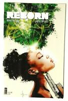 Reborn #1 Cover D Variant Jock Cover